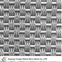 Buy cheap Stainless Steel Decorative Mesh Rope Pitch: 20mm product