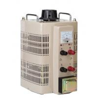 Buy cheap Contact  Variac Voltage Regulator , Output 0-430V Variable Transformer TSGC2 Series from wholesalers