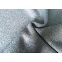 Cheap Professional 600g/M Cashmere Wool Blend Fabric OEM / ODM Acceptable wholesale
