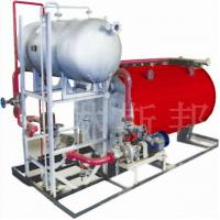 Buy cheap Electric Thermal Hot Oil Boiler For Metal / Construction , High Temperature product