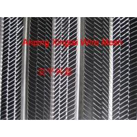 Buy cheap Wall Structure Galvanized Expanded Metal Lath 10cm Rib Distance Formwork Mesh product