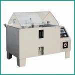 Buy cheap 1.0~2.0 ml / 80cm2 / hr ASTM Salt Spray Corrosion Test Chamber High precision P.I.D.Control product