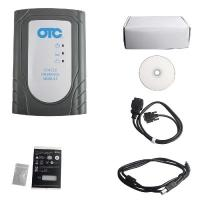 China Brand new OEM Toyota OTC VIM interface with GTS Global Techstream Software on sale