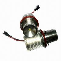 Buy cheap 10W Cree LED Angel Eyes Lights, Suitable for E39, Fully Compatible with BMW product