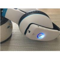 China Super Soft Active Noise Cancelling Headphones Sound Proof Headset Dual Connection for travel sports work TV PC iphone on sale