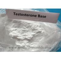Buy cheap Test B Anabolic Testosterone Based Steroids For Bodybuilding , 99% Purity product