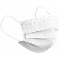 Buy cheap Adult Unisex BFE99% 3 Ply Earloop Procedure Masks product