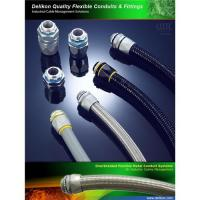 Buy cheap Electric Flexible conduit and connector from wholesalers