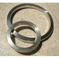 Buy cheap API Ring Joint Type Gasket product