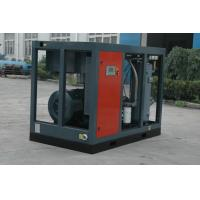 High Temperature Resistant Small Screw Air Compressor 22KW 30HP Energy Saving and Eco-friendly