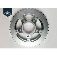 Buy cheap Transmission Kits Motorcycle Chains And Sprockets NXR200 41T / 13T 428 420 520 product