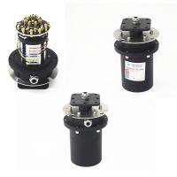 Buy cheap ECN000-11P-01PE 30rpm IP65 Rotary Joint Slip Ring product