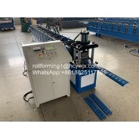 Buy cheap Spandrel Roll Forming Machine product