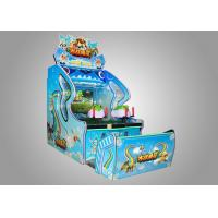 Buy cheap Indoor Family Water Shooting Arcade Games Machines For Children Park from wholesalers