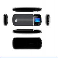 Outdoor LED Lyrics Function Portable Speakers With SD Card / Speaker With FM