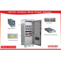 Buy cheap 48V DC Power System 50A Maximum Input Currentor For Telecom Base Station from wholesalers
