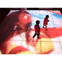 Buy cheap dmx full color led dance floor product