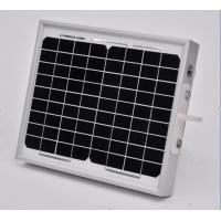 Buy cheap 5W Integrated Solar Street Light Aluminum Alloy Material , All In One Design Garden Light product