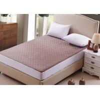 Buy cheap King Size Waterproof Crib Mattress Cover / Bed Mattress Cover product