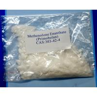 Buy cheap Methenolone Enanthate Injectable Anabolic Steroid Hormone Primobolan Depot from wholesalers