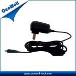 Buy cheap Cenwell 14V500mA power adapter input 100~240v ac 50/60hz product