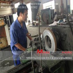 Henan M0re Super Hard Products Co., Ltd