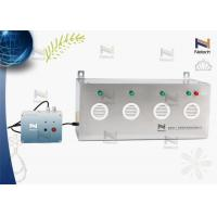 Buy cheap 220V 110V 6g/Hr Wall Mounted Ozone Generator Machine For Food Processing Industries from wholesalers