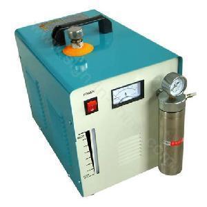 Buy cheap Single Flame Gun Acrylic Polishing Machine (APM-H100) product
