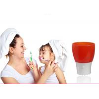Buy cheap 200ml Safe children's toothbrush cup 2min Music And Colorful Light from wholesalers