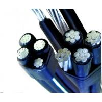 Quality ABC Aerial Bundle Cable Specifications for sale