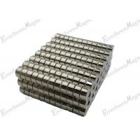 """Buy cheap Cylinder Permanent Neodymium Magnets 3/4dia x 3/8"""" thick neodymium cube magnets product"""