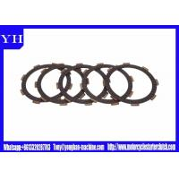 Buy cheap YH CG125 CG150 CG200 Clutch Disc Parts / Two Wheel Motorcycle Clutch Gear from wholesalers