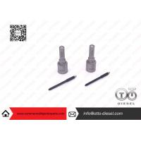 Buy cheap High Speed Steel Denso Common Rail Injector Nozzle Replacement DLLA 154G3S6 product