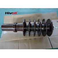 Buy cheap 33kV 20A High Voltage Transformer Bushings With Copper Wire Conductor product