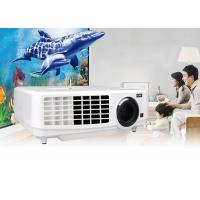 Buy cheap CRE X1800 Smart Portable HD LED Cinema Projector 1080p Built In Android USB from wholesalers