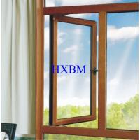 Buy cheap Low U - Value Solid Wood Windows And Doors For High End Buildings product