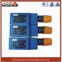 Buy cheap Rexroth Pressure relief valve ZDB 6VP2-42315V-Rexroth-ASG Automation Equipment -ASG from wholesalers