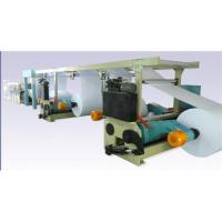 Buy cheap A4 copy paper sheeter/sheeting machine product