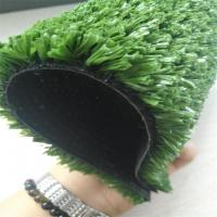 Buy cheap 10mm Pile Height Artificial Golf Grass Natural Looking For Sport Stadium product
