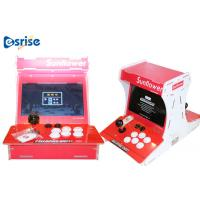China 1399 In 1 Arcade Video Game Console , 2 Players Pandora Box 6 Arcade on sale