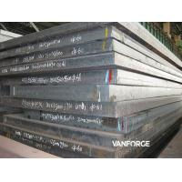 Buy cheap 4142M CrMnMo Quenched And Tempered Steel Plate High Dimensional Stability product
