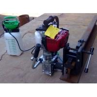 Buy cheap NZG-31 Internal Combustion Steel Rail Drilling Machine from wholesalers