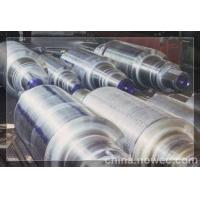 Buy cheap Four - Roller Symmetrical Machine Plate Rollers With Emergency System product