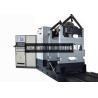 Buy cheap Horizontal type Hard Bearing Universal Joint Drive Dynamic Balancing Machine from wholesalers
