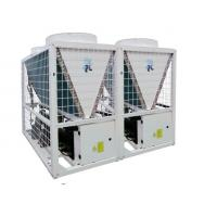 Buy cheap Full Automatic Portable Air Cooled Liquid Chiller For Injection Machinery product