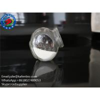 Buy cheap White Color Local Anesthetic Drugs Tetracaine HCl Powder CAS 136-47-0 product