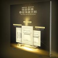 Buy cheap Frameless Lighted Box Signs , Fabric Single Sided Display Light Box product