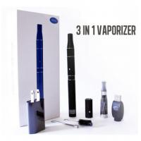 New ago vaporizer !Ago G5 Triple Use, 3-in-1 Vaporizer Pen Kit for wax oil and dry herb