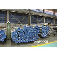 Buy cheap ASTM A335 P11 Round Seamless Alloy Steel Pipe High Mechanical Properties product