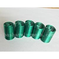 Buy cheap DIN/GB stainless steel screw thread coils wiyh superior quality from wholesalers